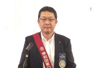 山本 圭一郎会 員