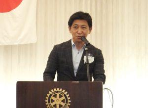㈱フランス屋<br /> 代表取締役 長谷川幸則様