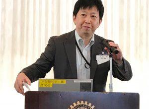 大阪ガス㈱<br /> エネルギー事業部 ビジネス戦略課<br /> 宮里 潤様<br /> (担当 大石武徳会員)