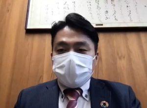 池内 継太 様<br /> 株式会社 奥保険事務所<br /> 管理部課長